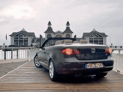 2007 Volkswagen EOS V6 15
