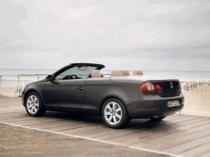 2007 Volkswagen EOS V6 16
