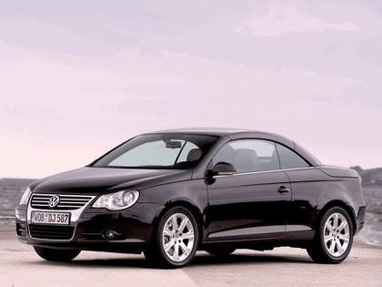 2007 Volkswagen EOS V6 19