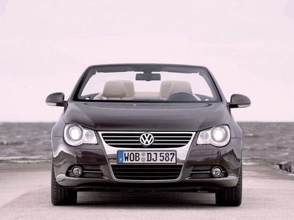 2007 Volkswagen EOS V6 20