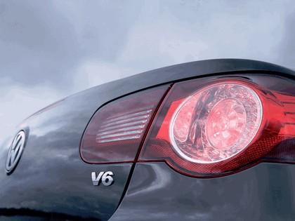 2007 Volkswagen EOS V6 29