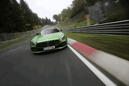 2016 Mercedes-AMG GT R - Beast of the Green Hell 2