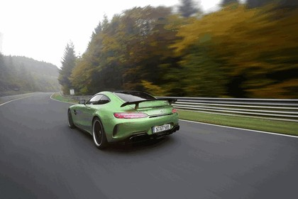 2016 Mercedes-AMG GT R - Beast of the Green Hell 3