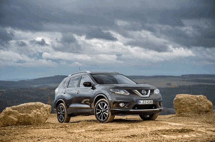 2016 Nissan X-Trail 2.0 dci 2