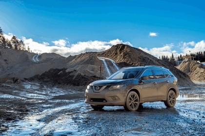2016 Nissan X-Trail 2.0 dci 10