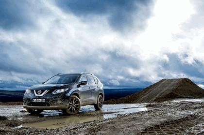 2016 Nissan X-Trail 2.0 dci 12