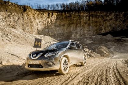 2016 Nissan X-Trail 2.0 dci 17