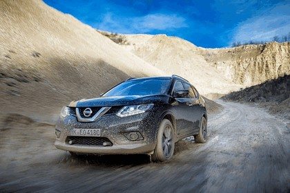 2016 Nissan X-Trail 2.0 dci 19