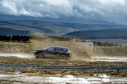 2016 Nissan X-Trail 2.0 dci 30