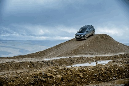 2016 Nissan X-Trail 2.0 dci 34