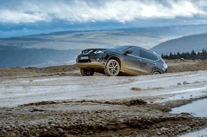 2016 Nissan X-Trail 2.0 dci 36