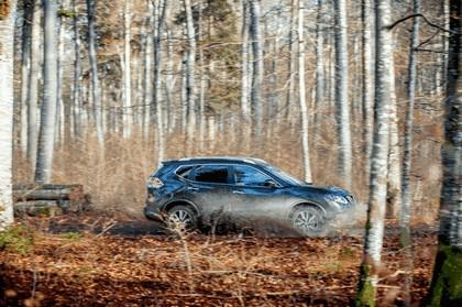 2016 Nissan X-Trail 2.0 dci 43