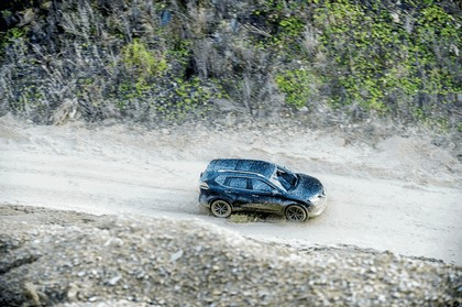 2016 Nissan X-Trail 2.0 dci 48