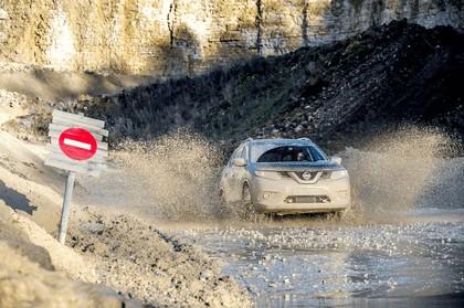 2016 Nissan X-Trail 2.0 dci 53