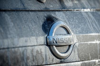 2016 Nissan X-Trail 2.0 dci 65