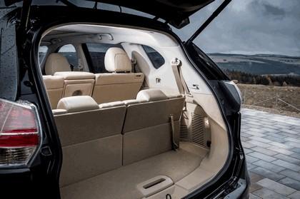 2016 Nissan X-Trail 2.0 dci 70