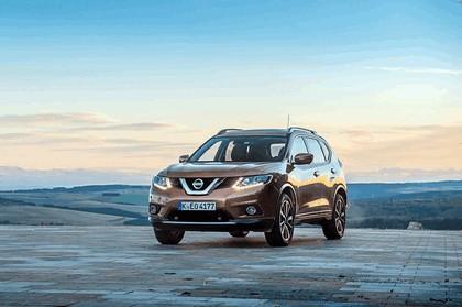2016 Nissan X-Trail 2.0 dci 82