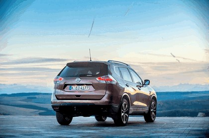 2016 Nissan X-Trail 2.0 dci 87