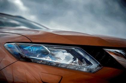2016 Nissan X-Trail 2.0 dci 90