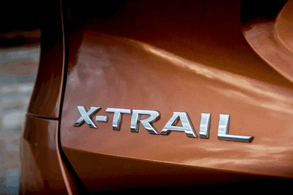 2016 Nissan X-Trail 2.0 dci 91