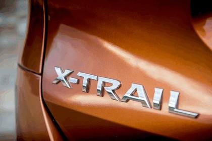 2016 Nissan X-Trail 2.0 dci 92
