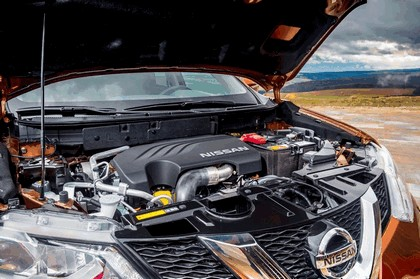 2016 Nissan X-Trail 2.0 dci 95