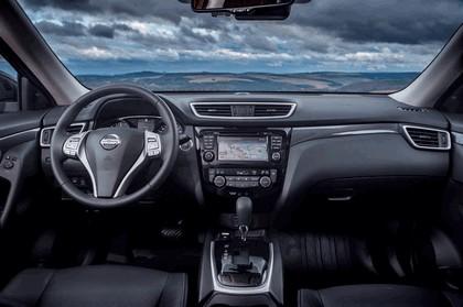 2016 Nissan X-Trail 2.0 dci 100