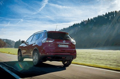2016 Nissan X-Trail 2.0 dci 106
