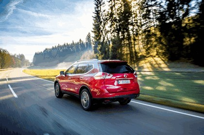 2016 Nissan X-Trail 2.0 dci 108