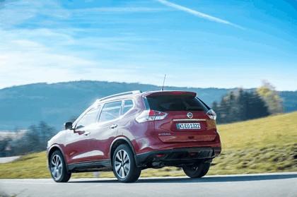 2016 Nissan X-Trail 2.0 dci 114