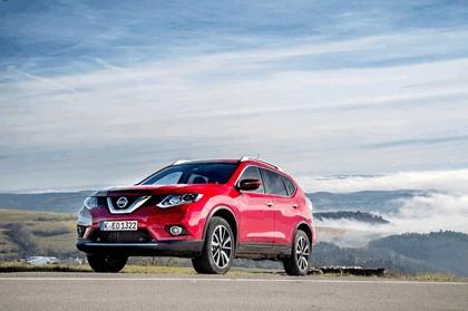 2016 Nissan X-Trail 2.0 dci 121