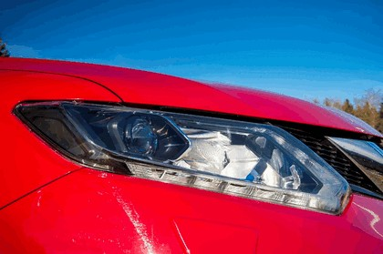 2016 Nissan X-Trail 2.0 dci 124