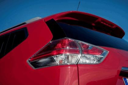 2016 Nissan X-Trail 2.0 dci 125