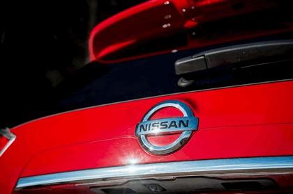 2016 Nissan X-Trail 2.0 dci 127