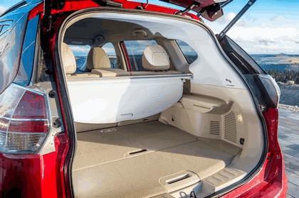 2016 Nissan X-Trail 2.0 dci 128