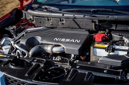 2016 Nissan X-Trail 2.0 dci 130