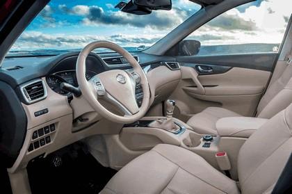 2016 Nissan X-Trail 2.0 dci 131