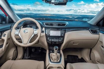 2016 Nissan X-Trail 2.0 dci 132