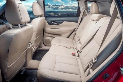 2016 Nissan X-Trail 2.0 dci 135
