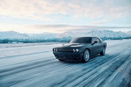 2017 Dodge Challenger GT 2