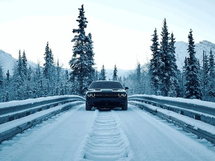 2017 Dodge Challenger GT 3