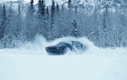 2017 Dodge Challenger GT 5