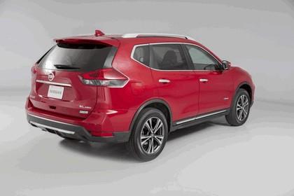 2017 Nissan Rogue Hybrid 3