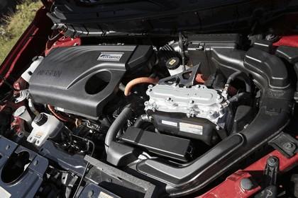 2017 Nissan Rogue Hybrid 14