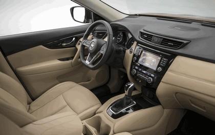 2017 Nissan Rogue Hybrid 15