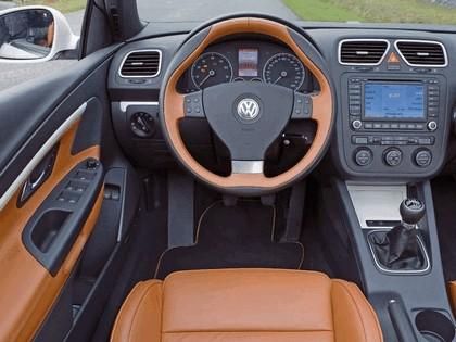 2007 Volkswagen EOS Unique 7