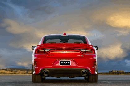 2017 Dodge Charger SRT 4