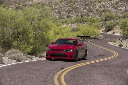 2017 Dodge Charger SRT 8