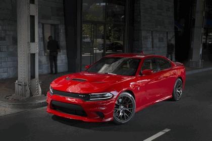 2017 Dodge Charger SRT 10
