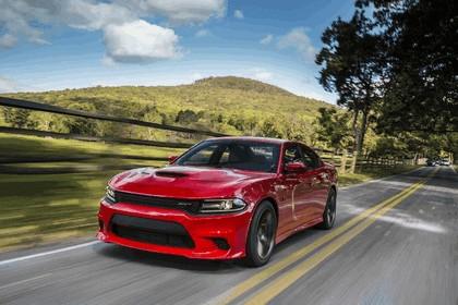 2017 Dodge Charger SRT 11